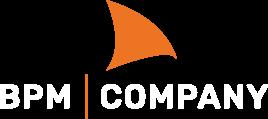 BPM company logo wit