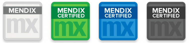 Mendix certified lead software architect