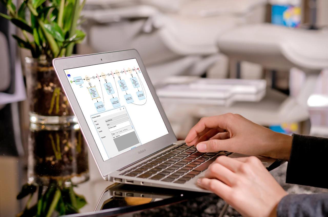 Mendix interface platform