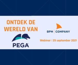 webinar BPM Company