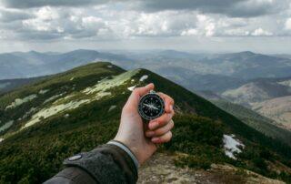 persoonlijk kompas BPM Company
