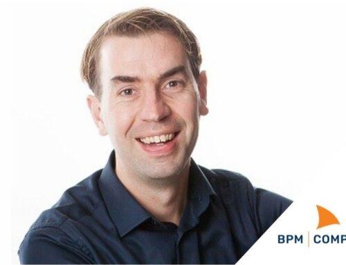 Maak kennis met… Maarten Veger!