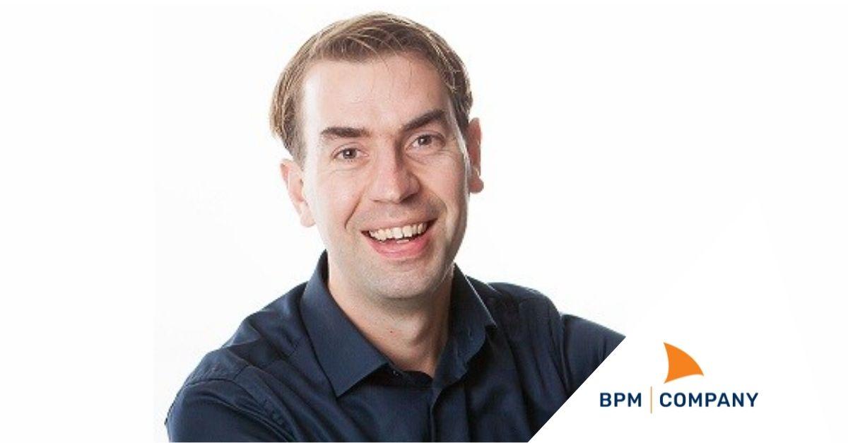 Maarten Veger BPM Company